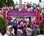 21st Annual BF&M Breast Cancer Awareness Walk