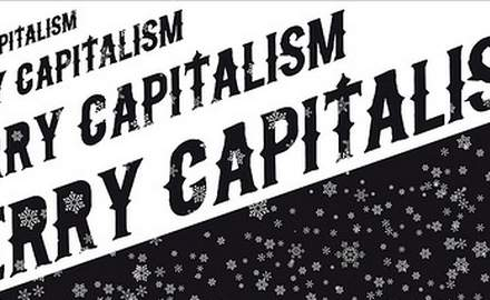 Capitalism for Christmas