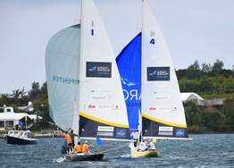 Sailing events pushed back