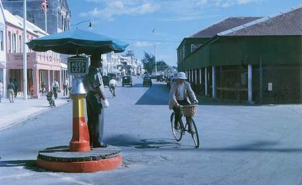 Our Bermudian heritage: a time for reflection